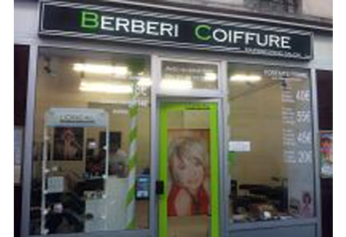 Salon de coiffure berberi coiffure paris 15 for Salon de coiffure afro paris 15